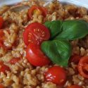 risotto-con-tomates-cherry