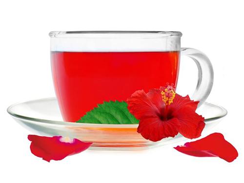 te-de-hibiscus