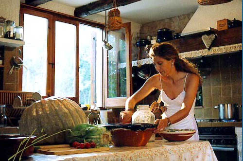 Cocina macrobi tica objetivo desintoxicaci n comida sana for Cocina macrobiotica