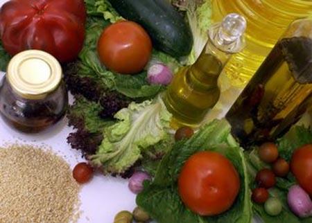 Cocina macrobi tica ii parte comida sana for Cocina macrobiotica