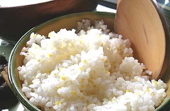 El arroz alimento b sico para una nutrici n sana comida for Arroz blanco cocina al natural