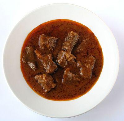 Goulash, un plato de invierno