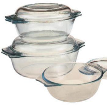 Vidrio Pyrex, ventajas y desventajas de usarlo en la cocina