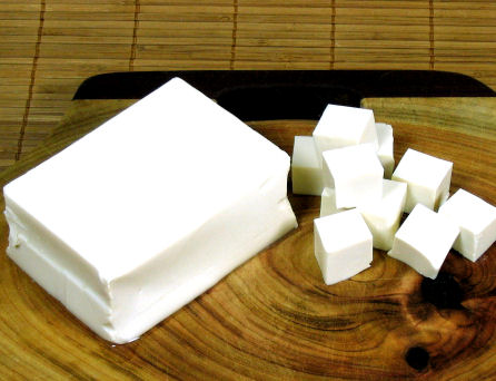 Propiedades y virtudes del Tofu