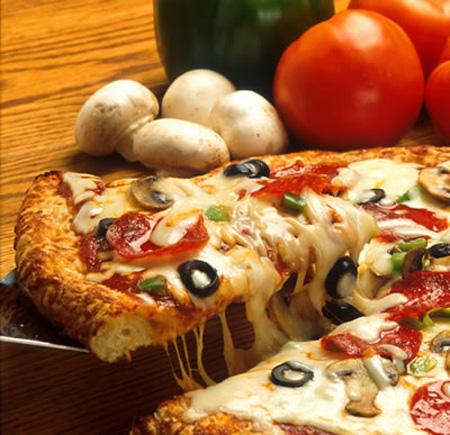 Recetas de comida sana y light