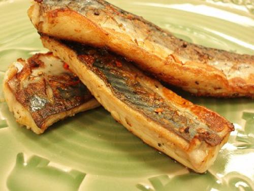 Cómo cocinar pescado