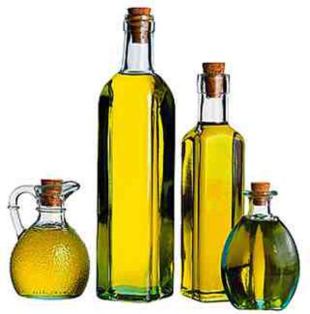 buenos y malos aceites para cocinar comida sana