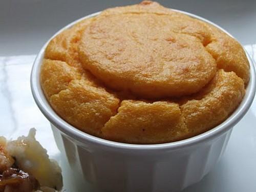 Bud n dulce de zanahoria al microondas comida sana - Dulce de zanahoria ...