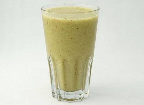 zumo de nectarina