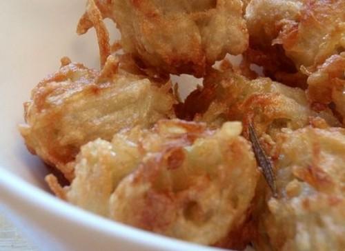 bolitas de patata