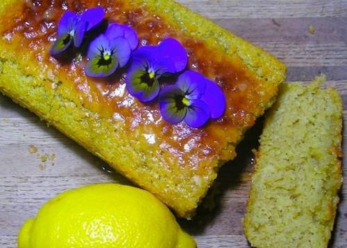 budin-de-limon-y-tomillo-limonero