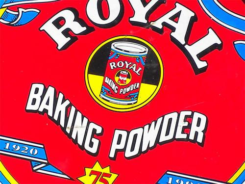 Polvo Royal
