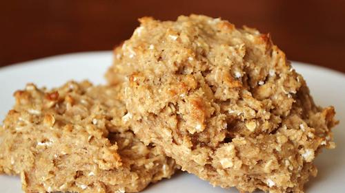 galletas-de-manzana-y-avena