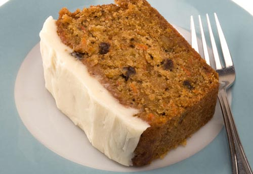 Cómo hacer una sabrosa carrot cake