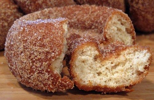 roscas-de-canela-sin-gluten