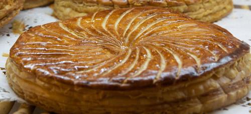 Tarta galette sabores franceses de navidad comida sana for Lista de comidas francesas