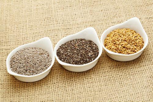 Cuales son las semillas más saludables