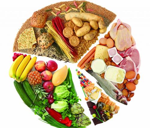Cómo combinar los alimentos y aprovecharlos mejor