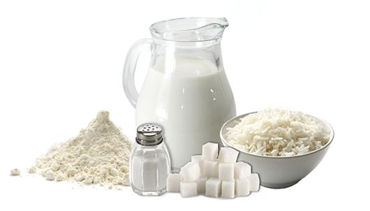 Venenos blancos: la sal