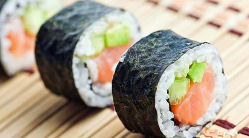 rolls-de-sushi