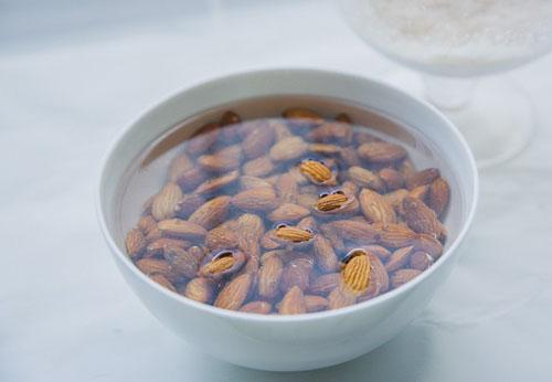 Activar semillas y granos